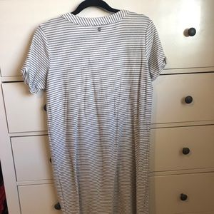 Roxy T-shirt dress